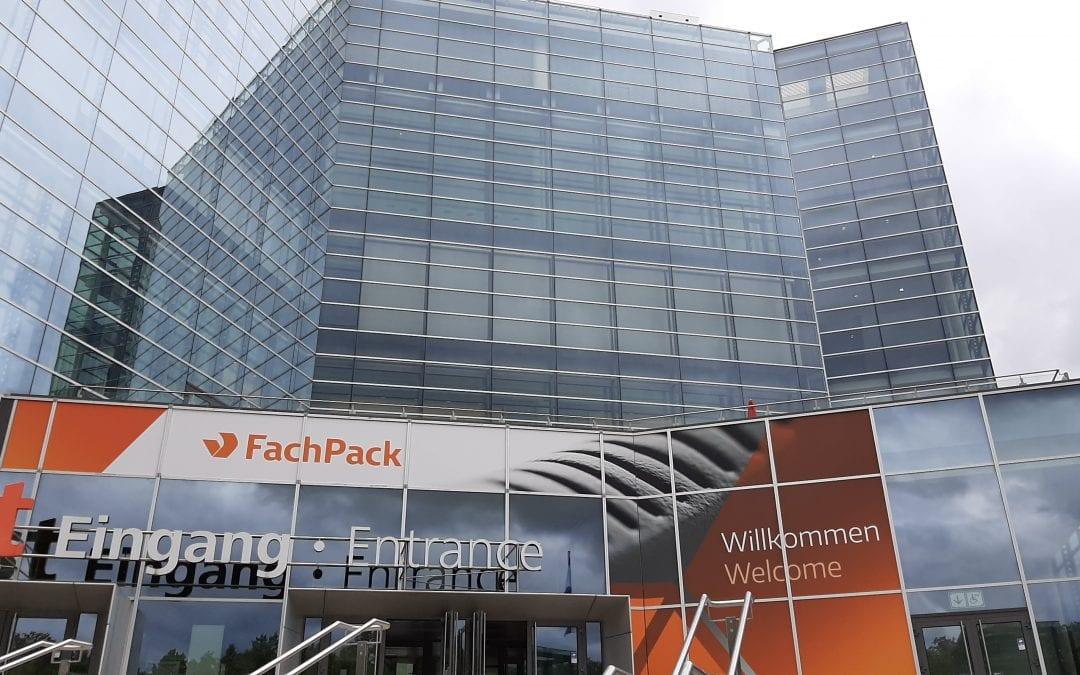 Targi FachPack 2019 Norymberga